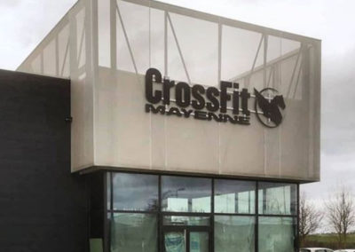 CROSS FIT MAYENNE